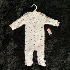Newborn onesies. Set of 2